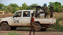 Centrafrique : l'ONU durcit le ton contre les groupes armés