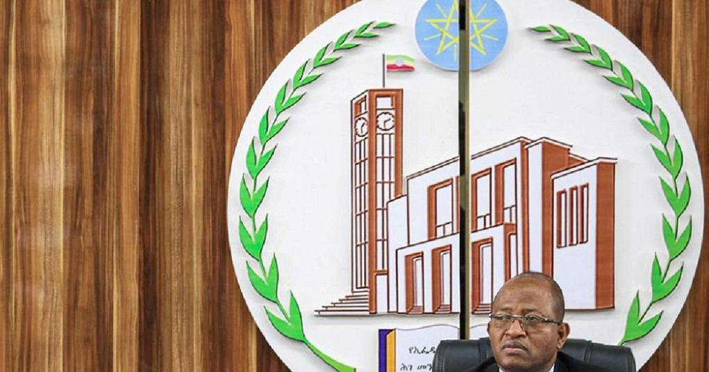Ethiopia parliament unanimously passes new electoral law