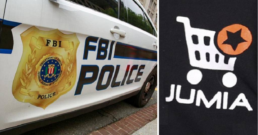 Nigeria's fraud filled week: FBI bust, Okeke arrest, Jumia's internal crisis