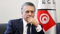 Tunisie : Nabil Karoui reste candidat malgré son arrestation (instance électorale)