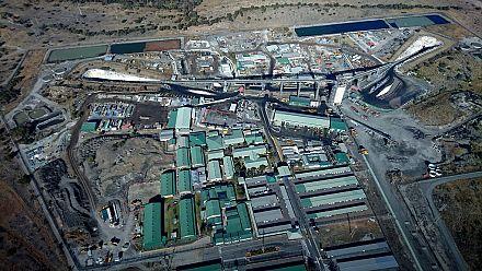 Af.Sud : une mine riche en terres rares se rêve en recours dans le conflit Pékin-Washington