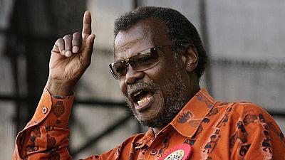 Afrique du Sud : 44 ans plus tard, le parti zoulou change de leader