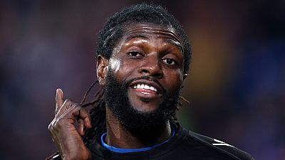 Mondial 2022 : le Togo sans Adebayor au tour préliminaire