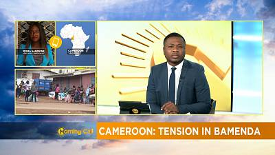 Cameroon: Residents flee Bamenda after separatists warning [The Morning Call]