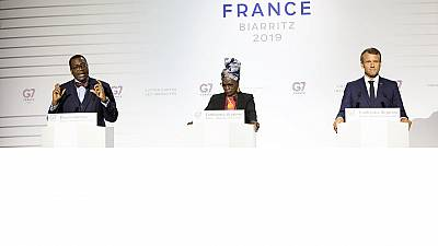 G7 leaders approve $251 million in support of women entrepreneurs in Africa