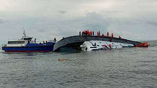 Cameroun: 3 morts dans un naufrage aux îles Bakassi (armée)