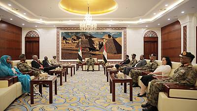 U.S. to keep up pressure on Sudan as it discusses lifting sanctions - official
