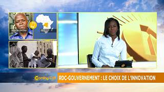 DRC: Felix Tshisekedi cabinet in place [The Morning Call]