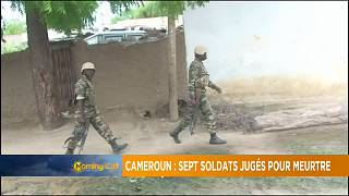 Cameroon: AI calls for justice over extrajudicial killing [The Morning Call]