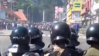 Madagascar : la police s'excuse après la mort d'un homme abattu par un de ses agents