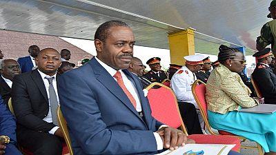 Ebola en RDC : l'ex-ministre de la Santé entendu par la justice (source judiciaire)