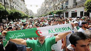 Algérie : une réunion d'une association à la pointe de la contestation interdite