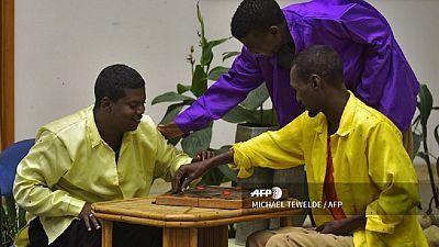 Ethiopians battling khat (miraa) addiction