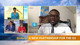 Sahel: A new partnership for the G5 [The Morning Call]
