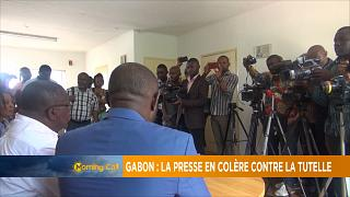 Gabon: Journalists unhappy with media regulator [The Morning Call]