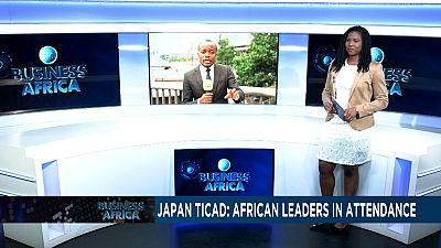 TICAD 7 : le Japon revoit sa coopération avec l'Afrique [Business africa]