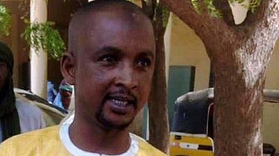 Niger : verdict en appel d'un activiste attendu le 20 novembre (ONG)