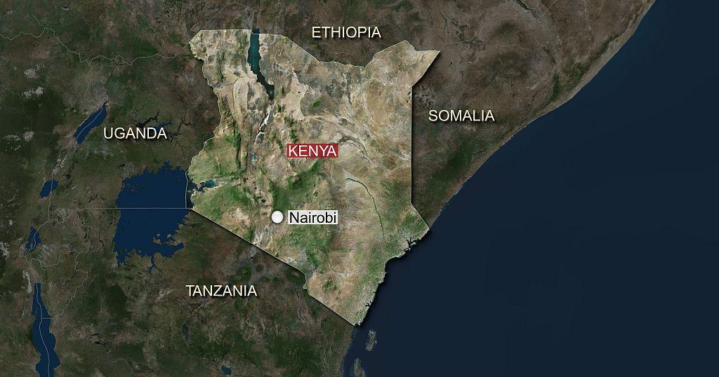 Millions of Kenyans facing starvation