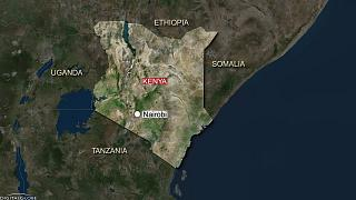 Millions of Kenyans facing starvation