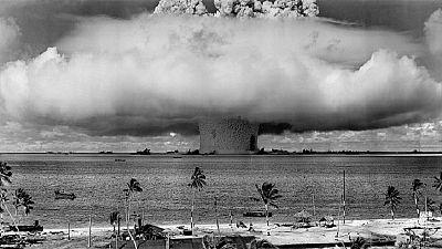 Essais nucléaires: les Africains attendent toujours des indemnisations
