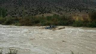 At least 7 dead in flash floods in Southern Morocco