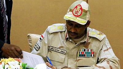 Sudan's first post-Bashir cabinet announcement delayed
