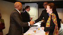 TICAD7 event: Elumelu, Kagame, UNICEF boss make case for entrepreneurs