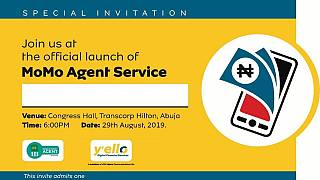 MTN Nigeria officially launches mobile money operations