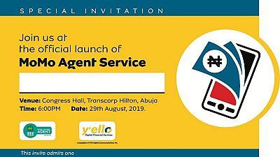 Nigeria : MTN lance le transfert d'argent