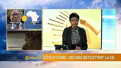Cote d'Ivoire: NGOs reject the new electoral commission [The Morning Call]