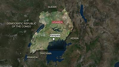 Heavy rains claim the lives of five in Uganda