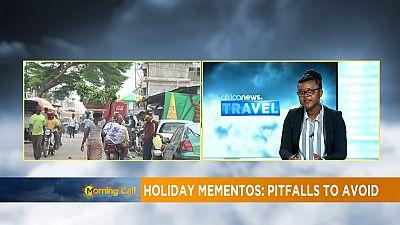 Souvenirs de vacances : les pièges à éviter [Travel]