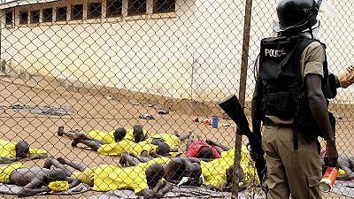 Sénégal : des ONG décrient la surpopulation carcérale après la mort de deux détenus à Dakar