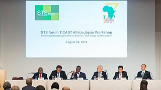 TICAD 7: Japan, S.A and AFDB unveil priorities to accelerate Africa's technology transformation