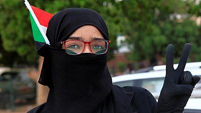 "Soudan: les ""martyrs"" de la révolution immortalisés"