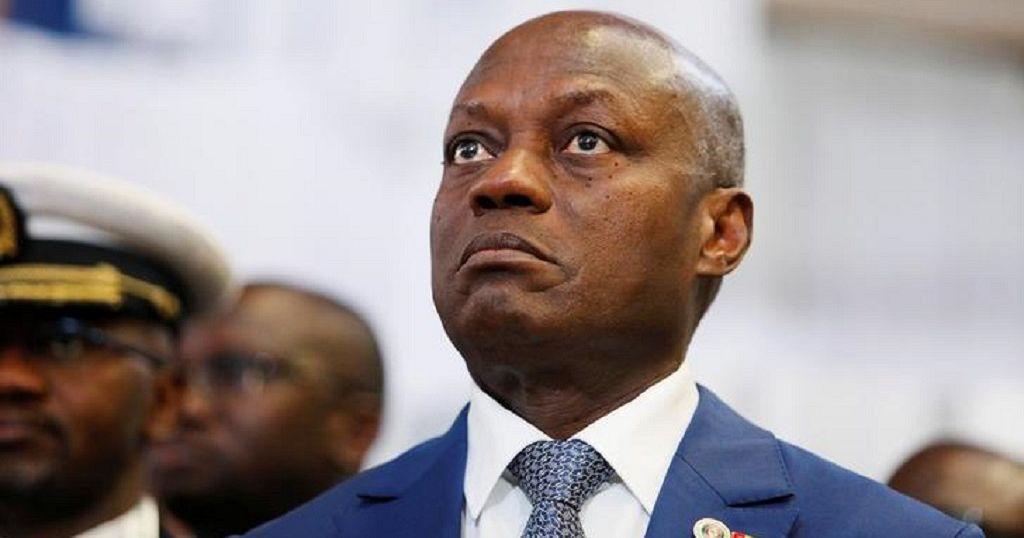 Guinea-Bissau incumbent Vaz to seek re-election
