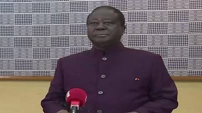 Ivory Coast: opposition rejects EC constitution