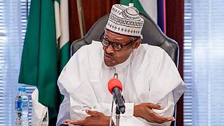 Few diasporans giving Nigeria bad name with criminality - Buhari