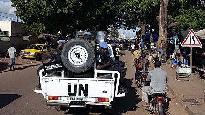 Mali : l'ONU prolonge d'un an son régime général de sanctions