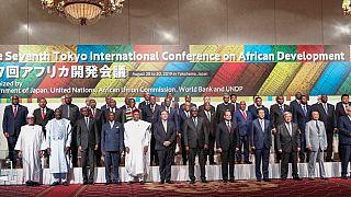 TICAD7: «mendicité» des dirigeants, «honte» sur l'Afrique, selon un chercheur