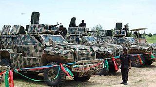 Nigeria : huit soldats tués par des jihadistes dans le Nord-Est