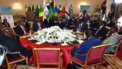 """Congo: l'opposition demande la tenue d'élection """"sans prisonnier politique"""""""
