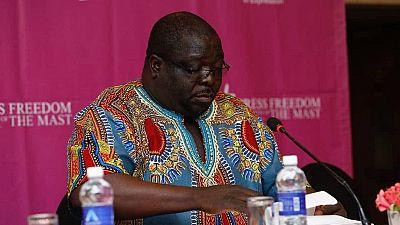 Zambie : libération sous caution de l'opposant Chishimba Kambwili