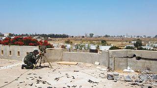 Libye : l'ONU appelle au respect de l'embargo des armes