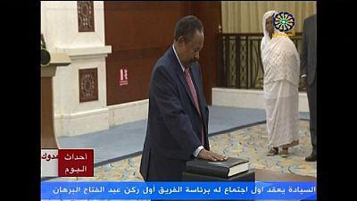 Soudan : consultations pour la formation d'un nouveau gouvernement