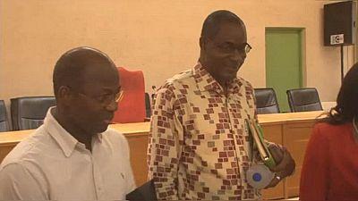 L'heure du verdict au procès du putsch manqué au Burkina Faso