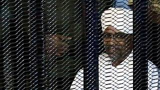 Sudan court charge ousted Bashir with corruption, illicit forex possession