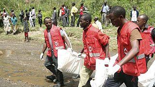 Touristes emportés par des crues au Kenya : six corps sur sept retrouvés