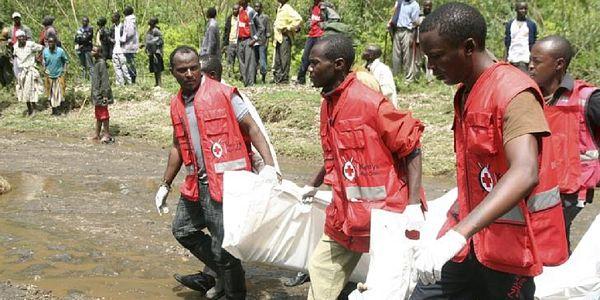 Kenya suspends visit to Hell's Gate park after flash flood