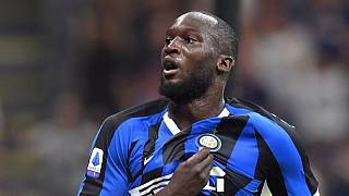 """Italie : Lukaku appelle les joueurs à """"s'unir"""" et à agir contre le racisme"""